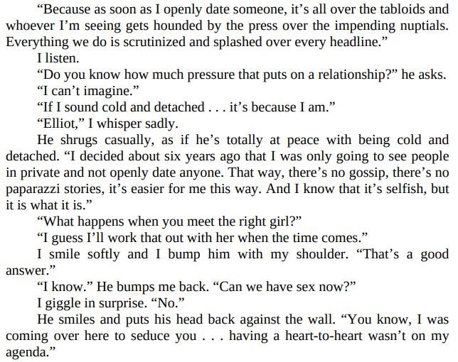 The Casanova by T L Swan PDF