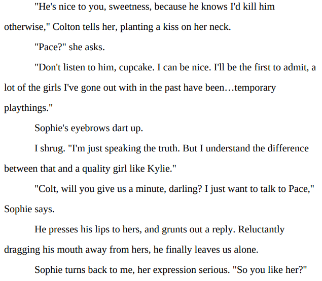Filthy Beautiful Lust by Kendall Ryan PDF