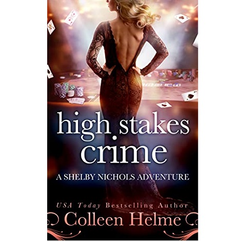 High Stakes Crime by Colleen Helme epub