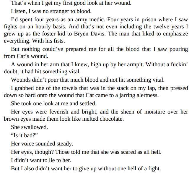 Inmate of the Month by Lani Lynn Vale PDF