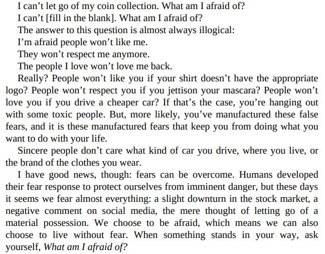 Love People Use Things by Joshua Fields Millburn EPUB