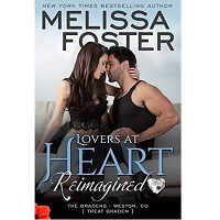 Lovers at Heart Reimagined by Melissa Foster