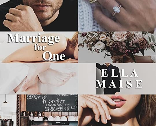 Marriage For One by Ella Maise EPUB