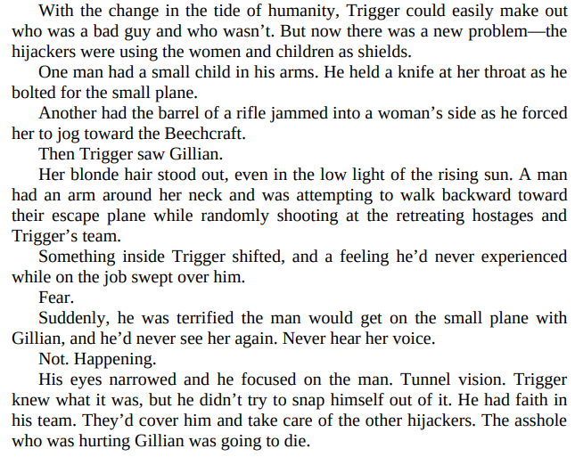 Shielding Gillian by Susan Stoker PDF