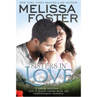 Sisters in Love by Melissa Foster