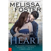 Sweet Sexy Heart by Melissa Foster