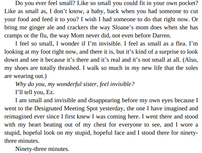 Take Me With You When You Go by David Levithan PDF