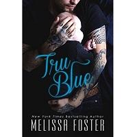 Tru Blue by Melissa Foster