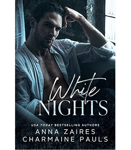 White Nights by Anna Zaires epub