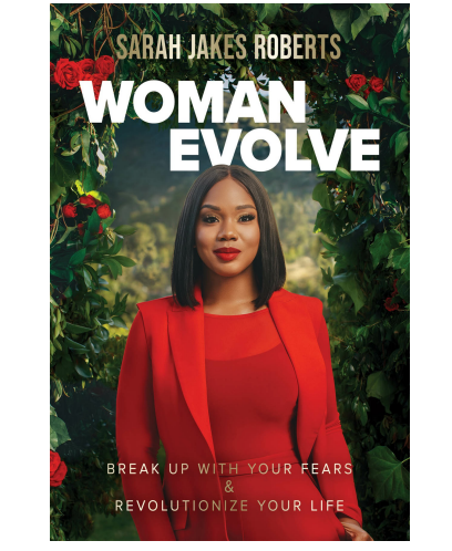 Woman Evolve by Sarah Jakes Roberts EPUB