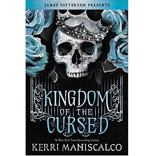 Kingdom of the Cursed by Kerri Maniscalco epub