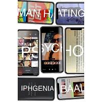 Man Hating Psycho by Iphgenia Baal