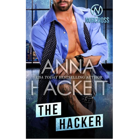 The Hacker by Anna Hackett epub
